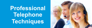 Professional Telephone Skills Training Course in Christchurch, Wellington from pd training