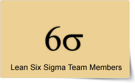 Lean Six Sigma Team Members Awareness Training Course offered by pdtraining in Dallas, Los Angeles, Manhattan